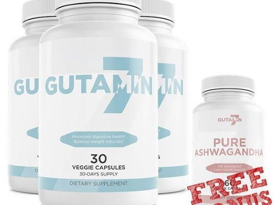 Gutamin7 reviews