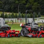 best commercial zero turn mowers