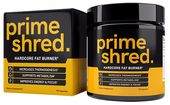 primeshred reviews