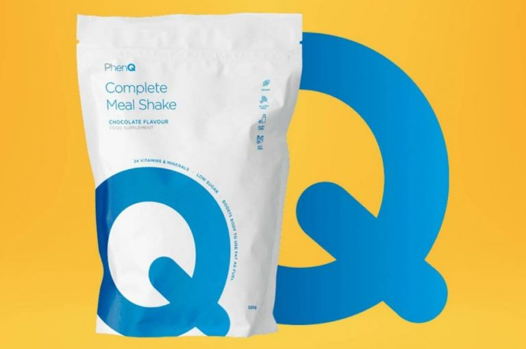 PhenQ Complete Meal Shake Review